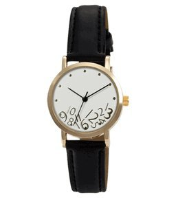 WOMENS GENEVA WATCH