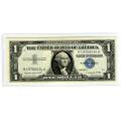 1957 Series $1 Silver Certificate Uncirculated