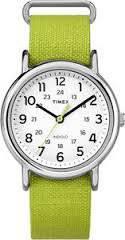 TIMEX WEEKENDER RIP-STOP WATCH