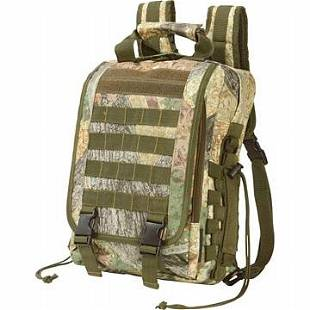 Extreme Pak Invisible Camo Water-Resistant Heavy-Duty T