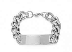 Stainless Steel Wholesale Bracelet