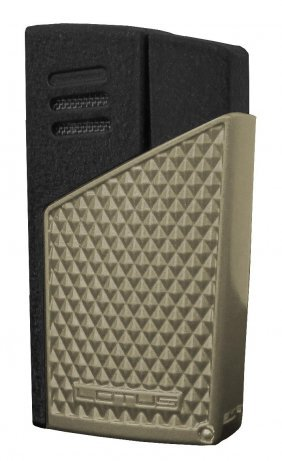 Lotus L58 Maltese Twin Pinpoint Flame Cigar Lighter - G