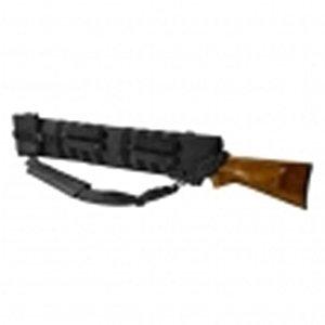 Vism By Ncstar Tactical Shotgun Scabbard/Black