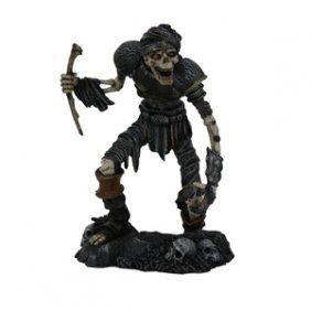 Walking Dead Figurine