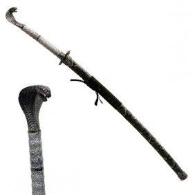 "41"" Cobra Sword"