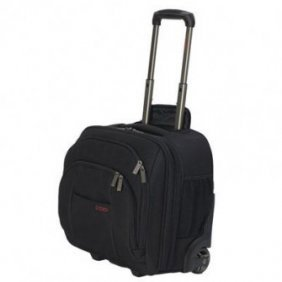 "Codi Mobile Lite 15.4"" Wheeled Case - Ballistic Nylon"