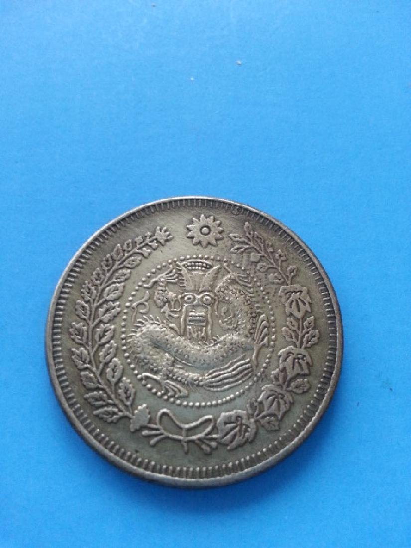 China Coins - 3
