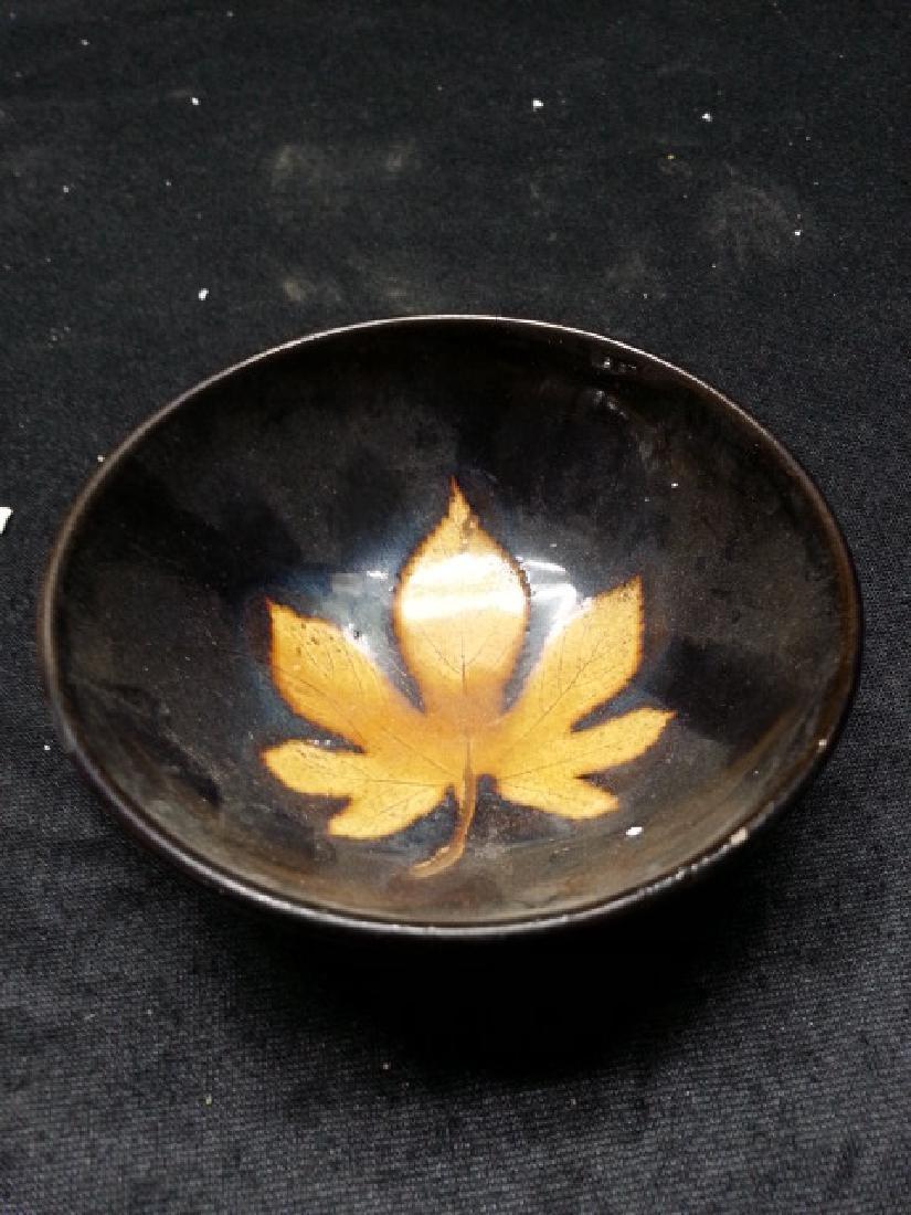 Antique bowi