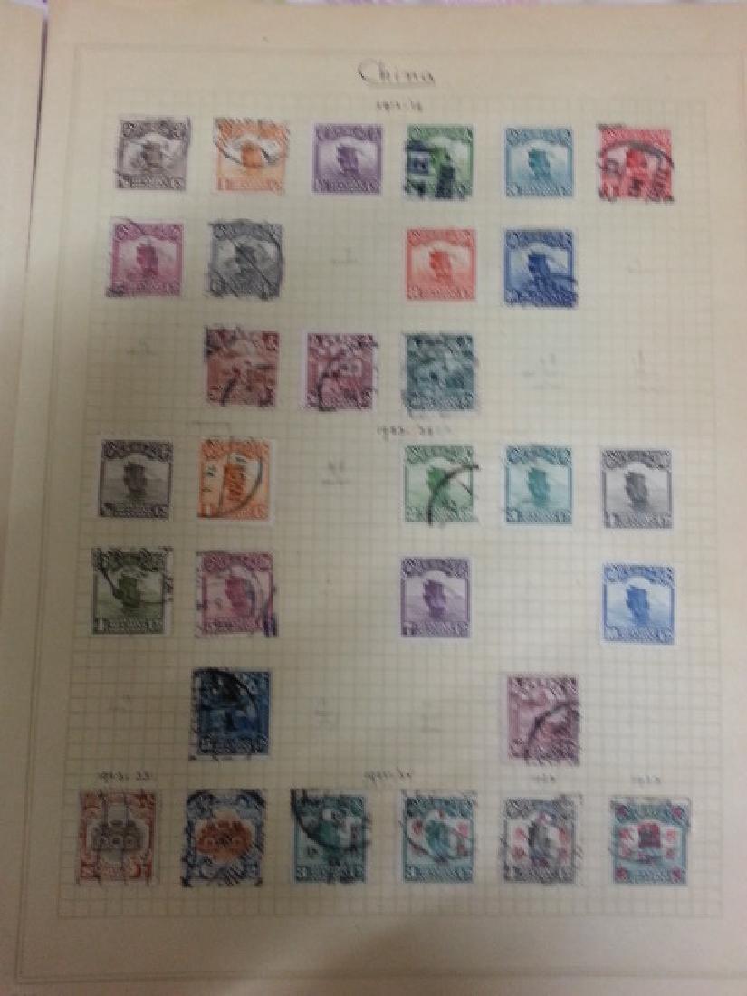 china stamp - 3