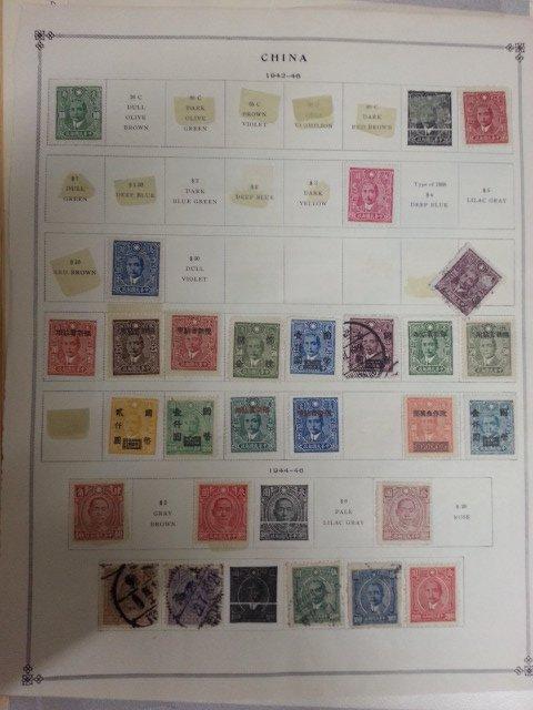 china stamp - 4