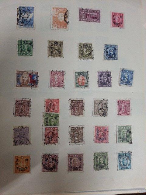 china stamp - 7