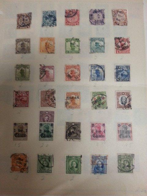 china stamp - 8