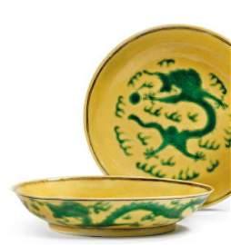 GUANGXU dish  ( 1875-1908)从佳士