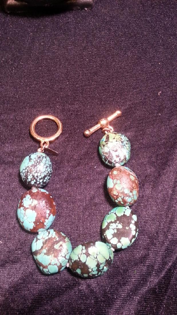 Chinese Bracelet
