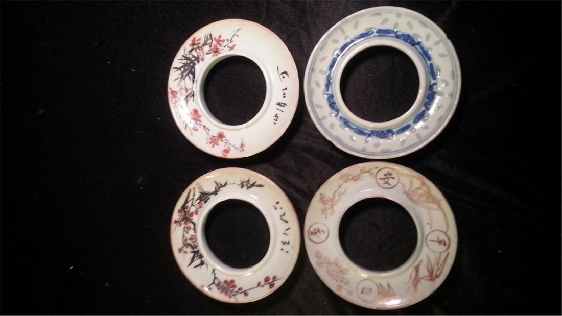 Antique Porcelain ca zhaun