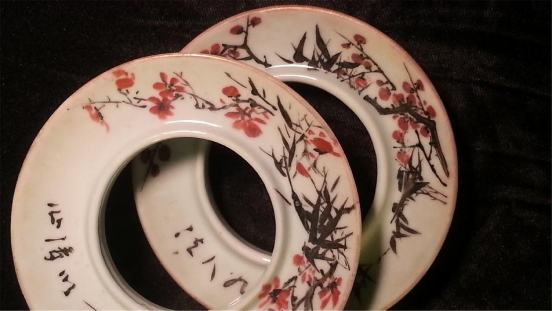 Antique Porcelain ca zhaun - 5