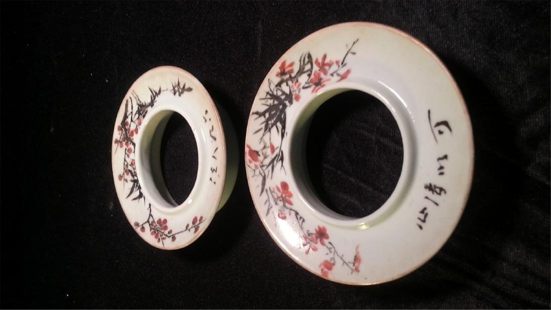 Antique Porcelain ca zhaun - 6