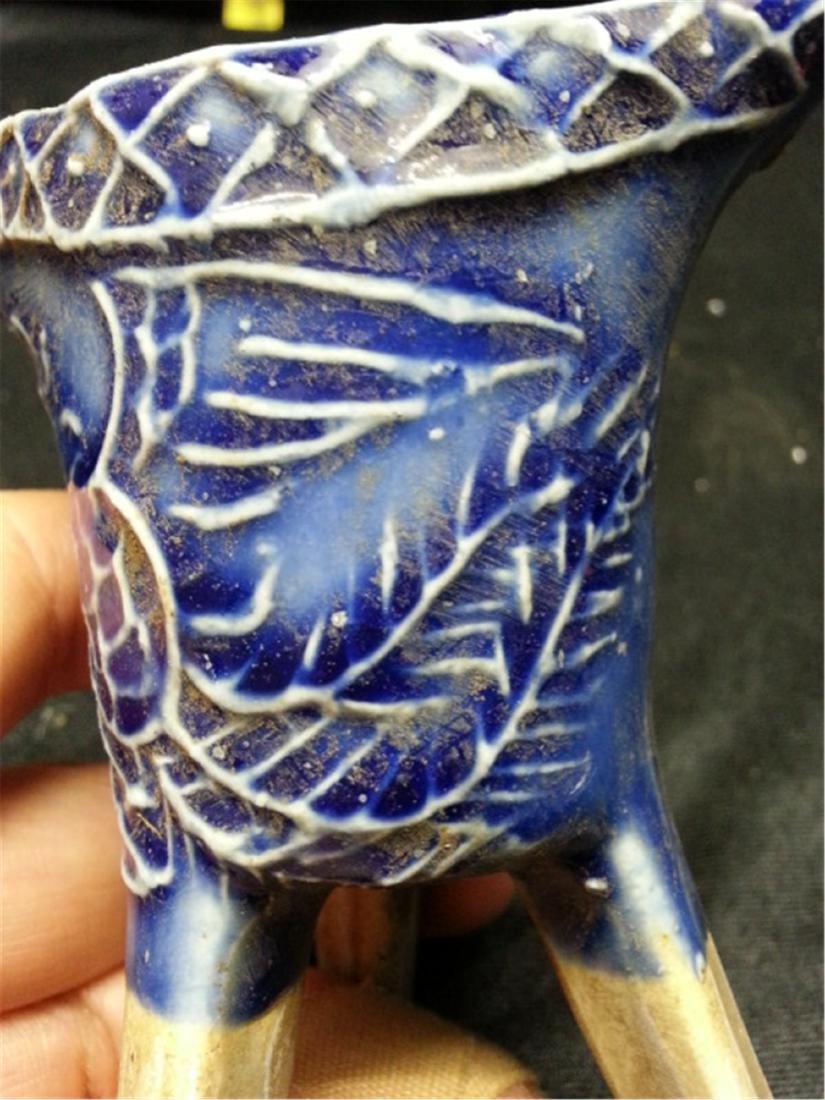?Antique Porcelain Cup - 6