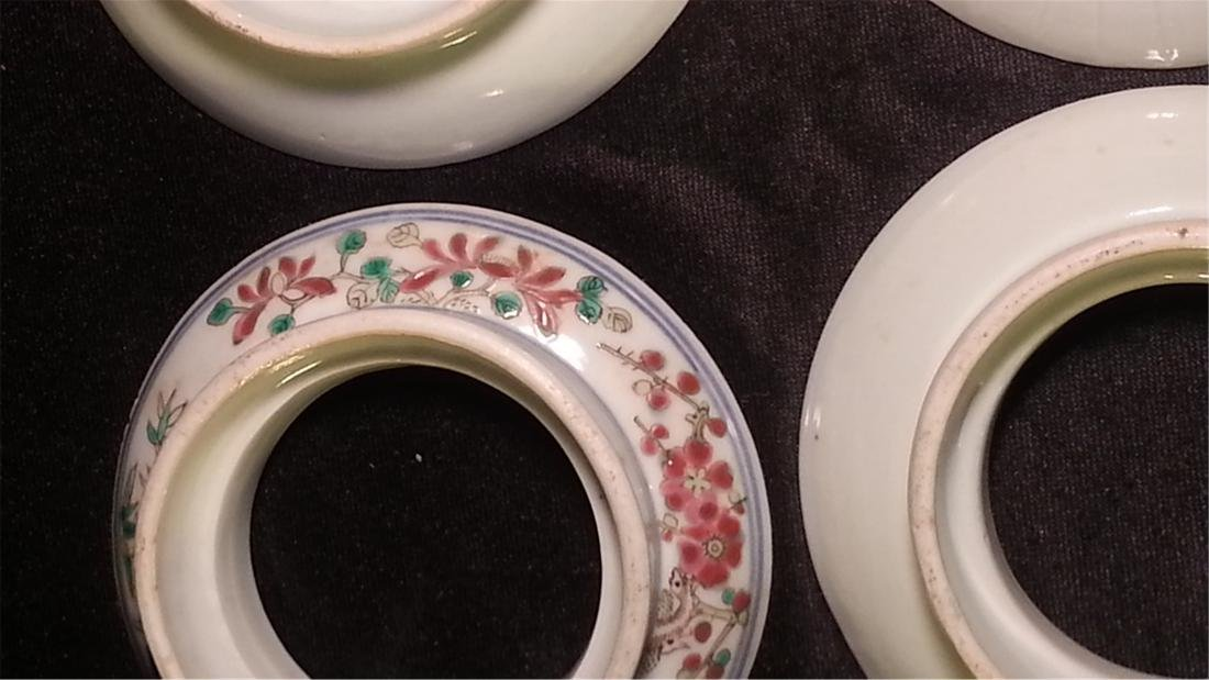 Porcelain Tea light - 2