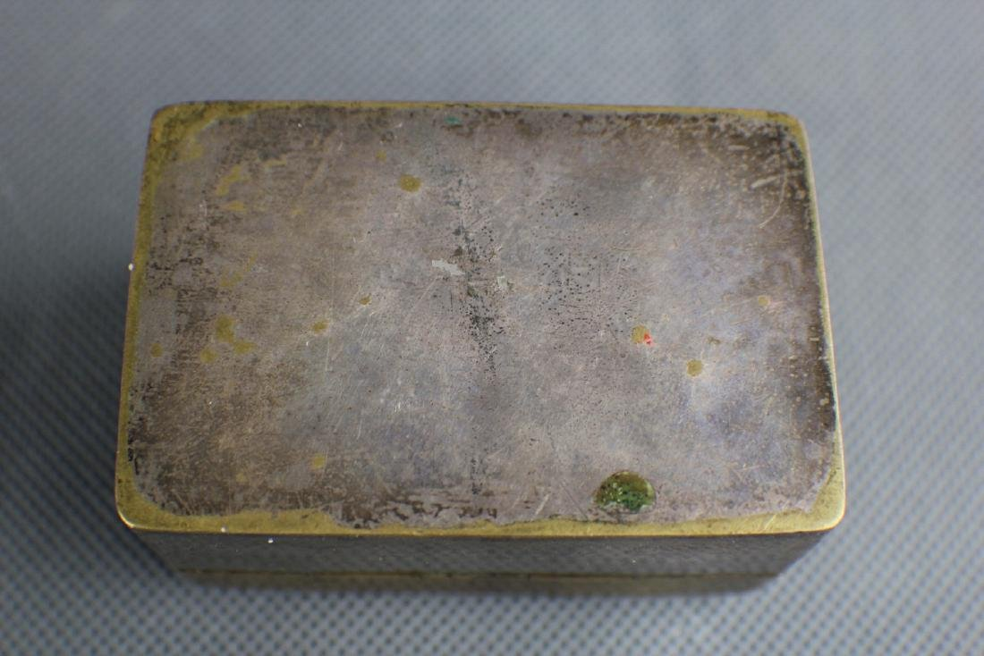 COPPER BOX - 3