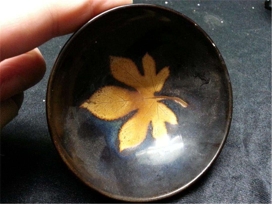 song Porcelain Dish - 5