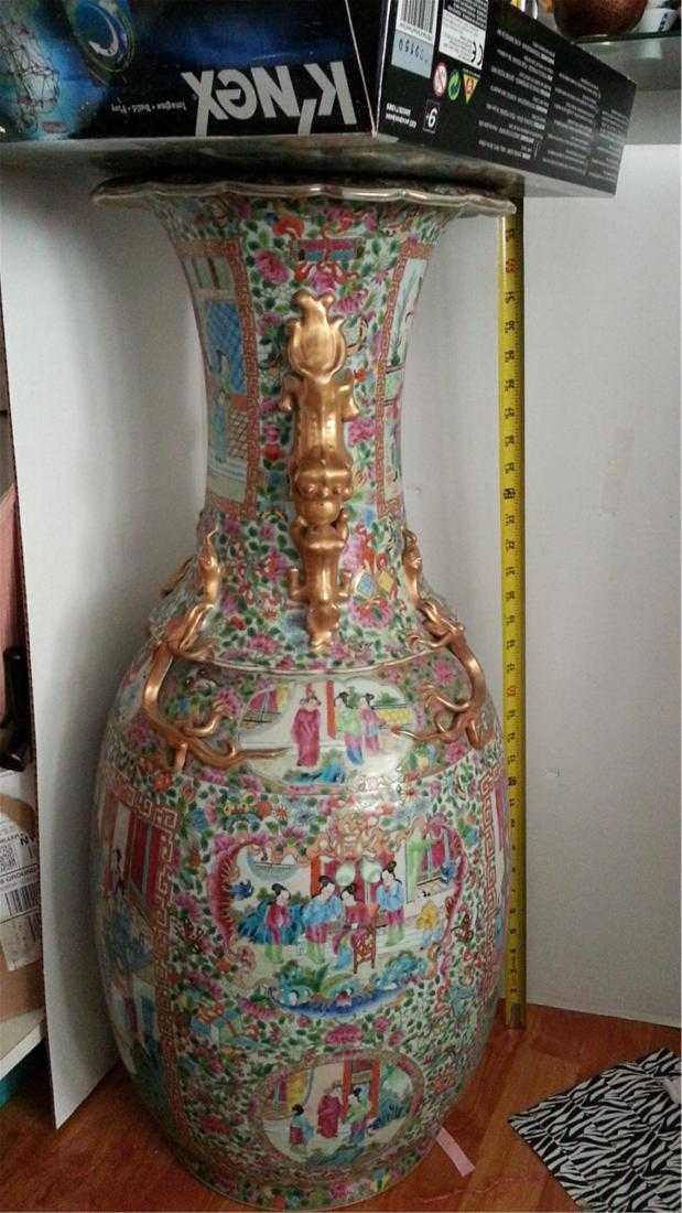 19th C. Dauguang Chinese Porcelain Bowl