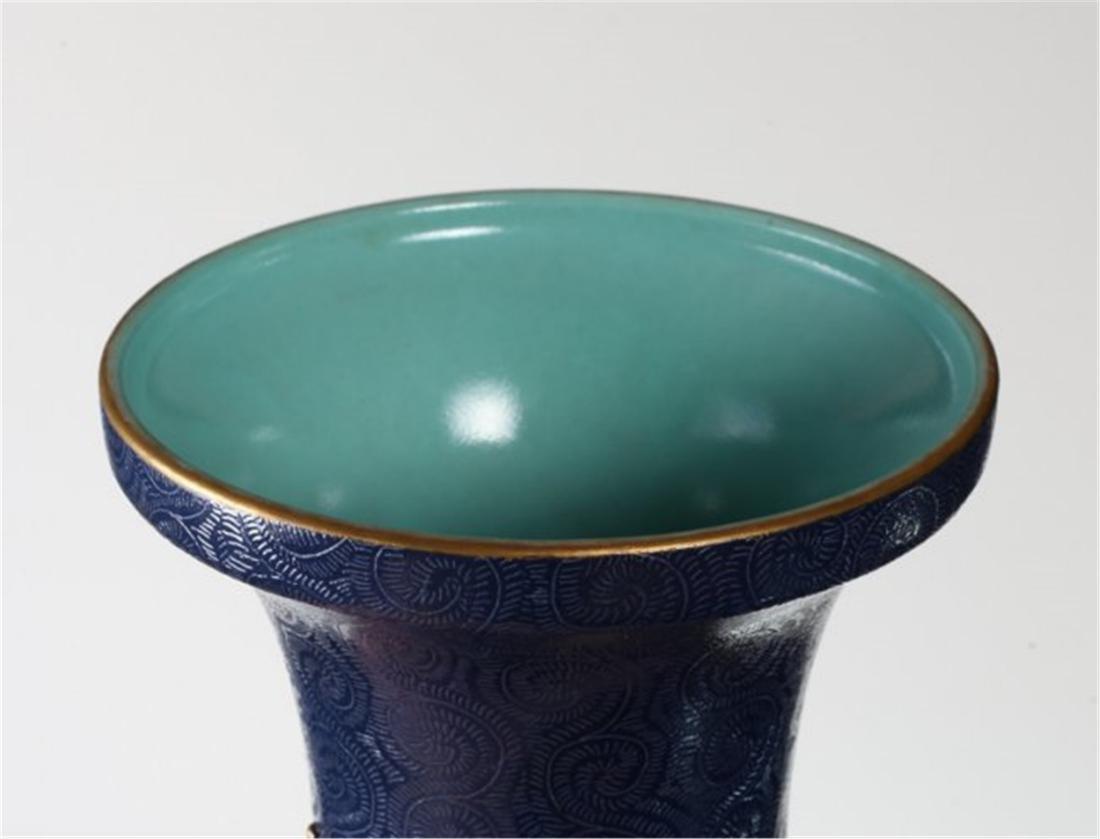 Porcelain Vase - 3