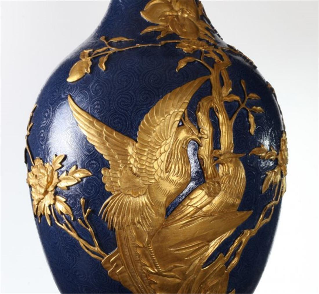 Porcelain Vase - 5