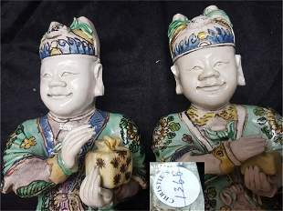 KANGXI PERIOD (1662-1722) From CHRISTIE