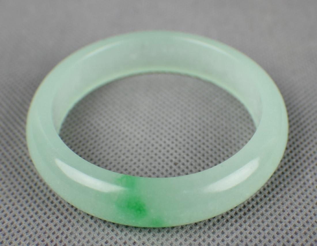 A  Jade Bracelet - 2