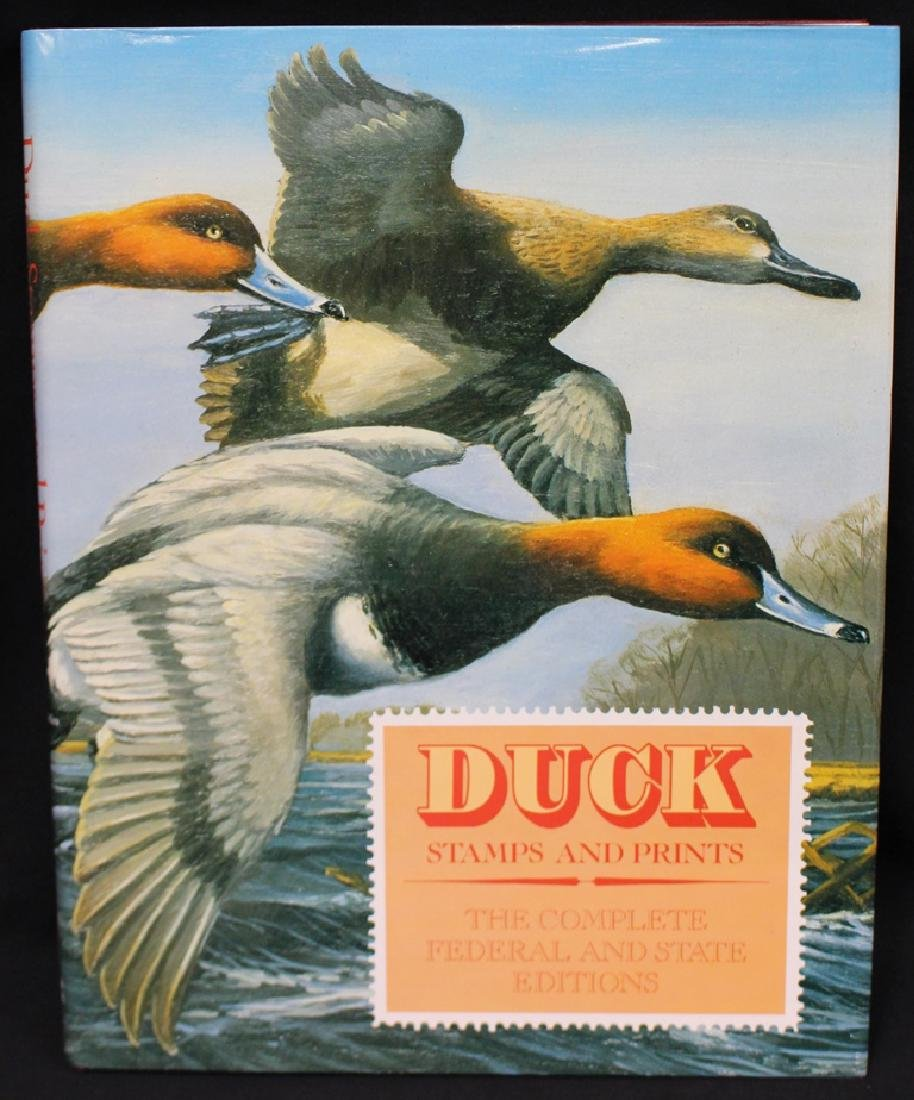 Duck Stamps and Prints