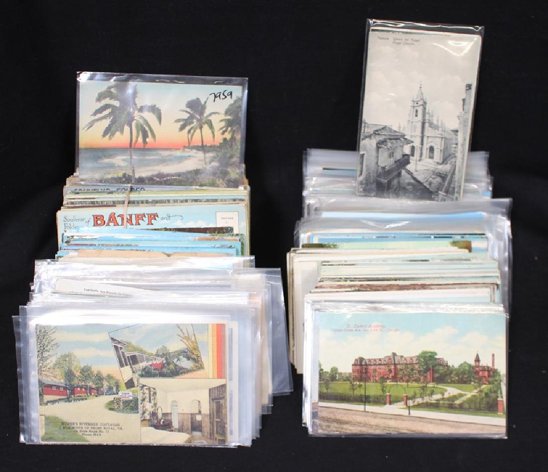 (400-600) Towns View Scenes Folders