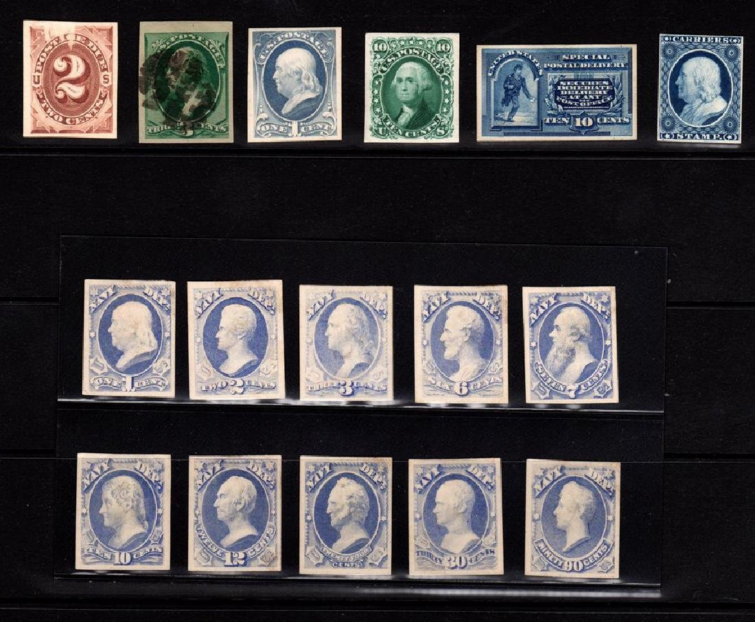 United States Proof Selection (18)