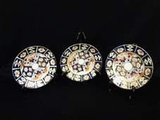 17841820 Royal Crown Derby China 3 Diamond Pattern
