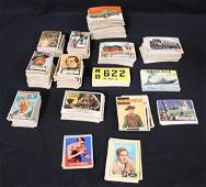 500 Vintage Boxing and NonSorts Cards