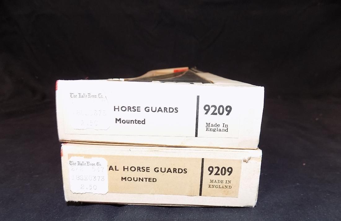 Britains Soldiers (2) Complete Sets w/Original Boxes No - 4