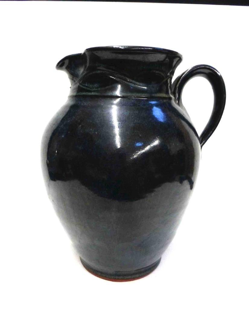 North Carolin Art Pottery Hussey Owens