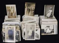 Real Photo Postcards 9001100