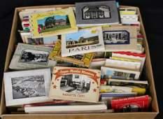 125150 Small Real Photo Travel Folders