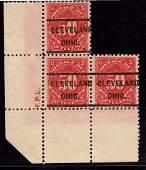 U.S. Scott (3)J67 Unused Precancelled stamps (SCV.$975)