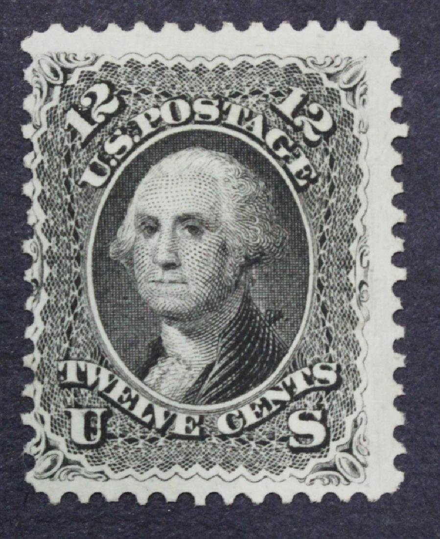 United States Scott 69 Fine Unused SCV.$750