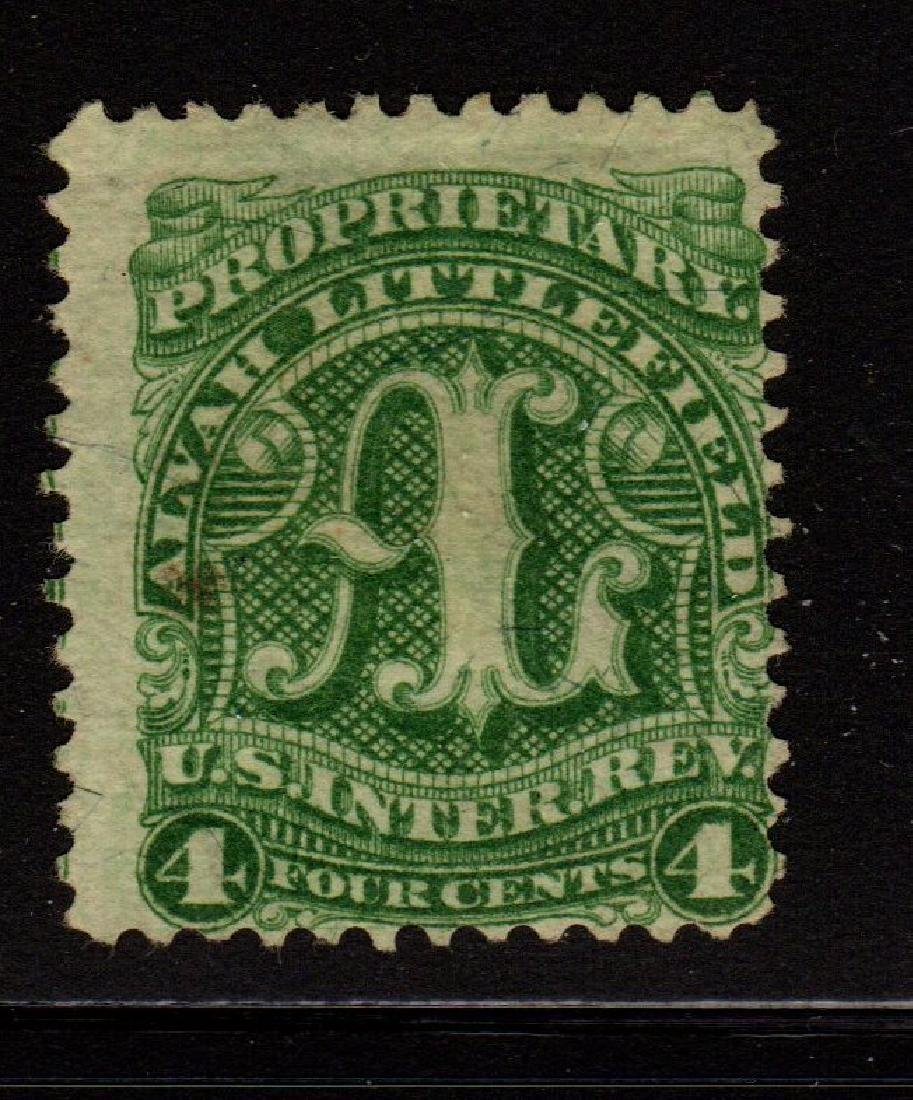 United States Scott RS165b Ave-F Used Alvah Littlefield