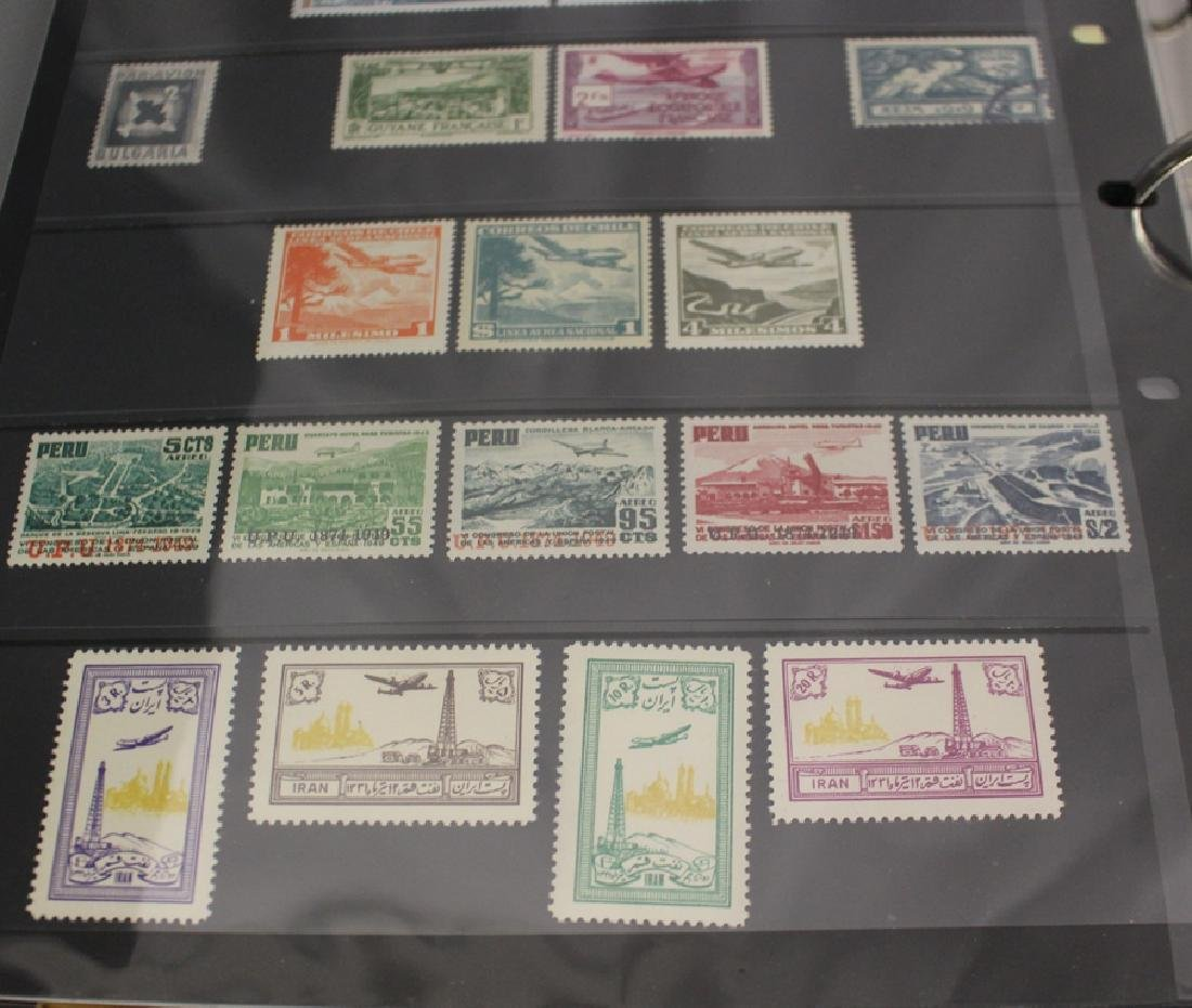 Worldwide Stamp Collection - 3