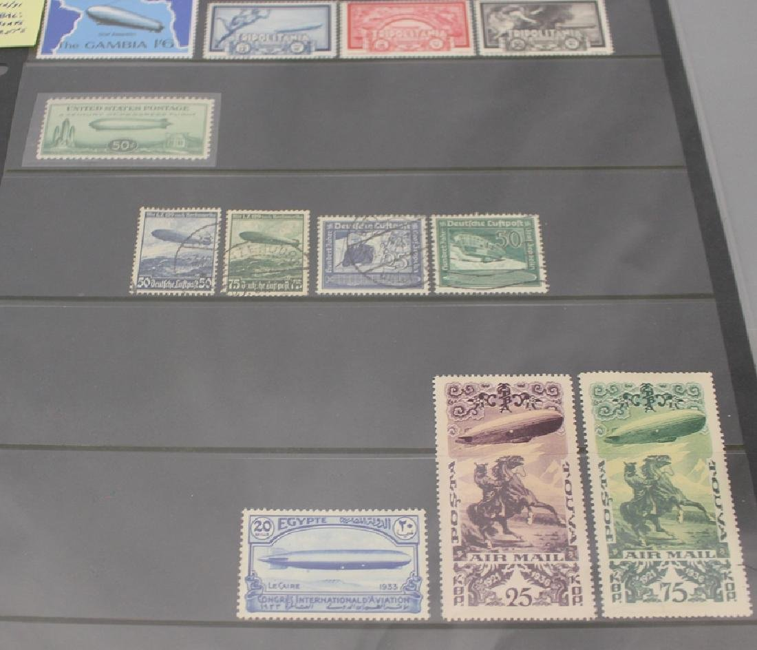 Worldwide Stamp Collection - 5