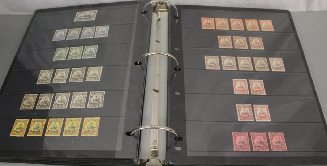 Worldwide Stamp Collection - 6