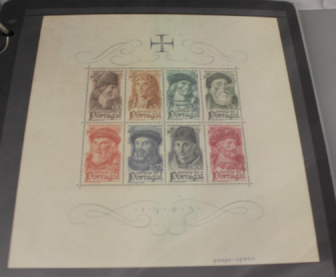 Worldwide Stamp Collection - 7