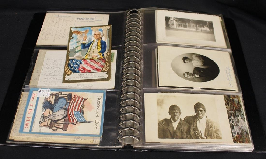 One Man's Postcard Collection - 3