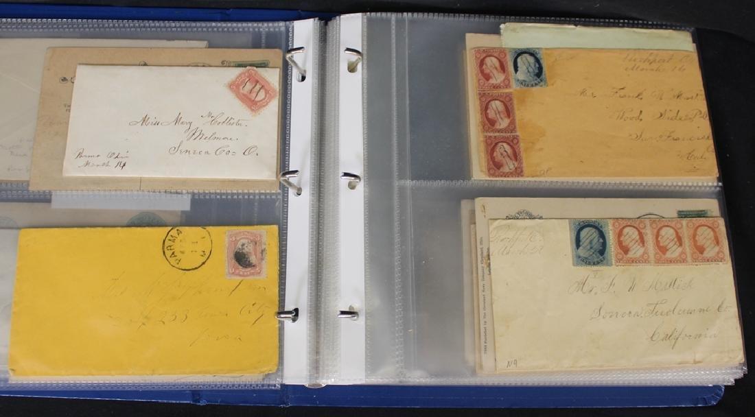 Ohio Postal History Collection