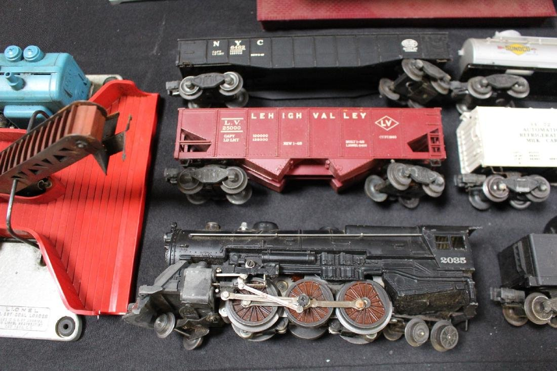 1950-60's Era Lionel Train Set - 4