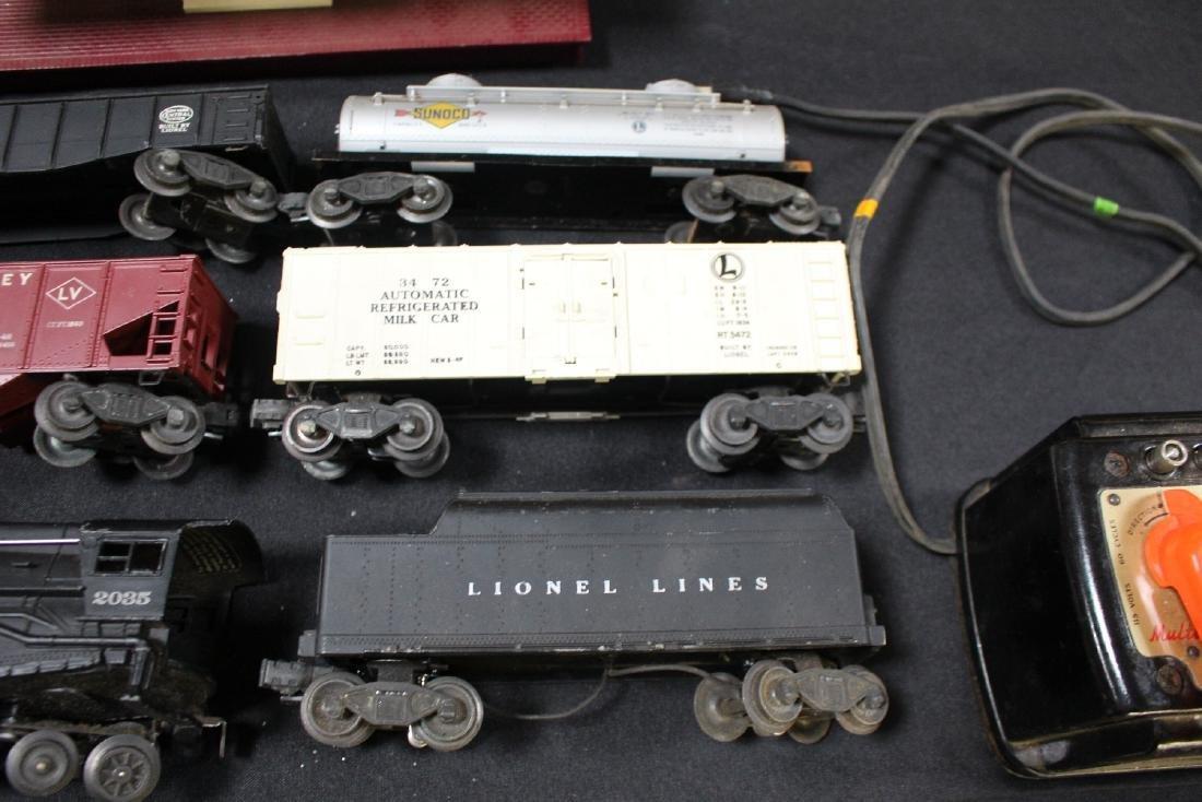 1950-60's Era Lionel Train Set - 5